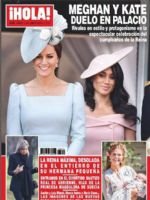 Hola! Magazine [Spain] (20 June 2018)