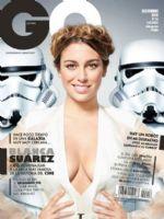 GQ Magazine [Spain] (December 2015)