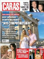 Caras Magazine [Argentina] (11 October 2017)