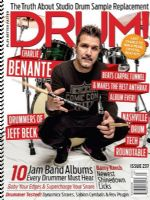Drum! Magazine [United States] (March 2016)
