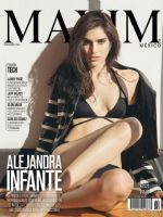 Maxim Magazine [Mexico] (September 2016)