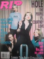 Rip Magazine [United States] (September 1996)