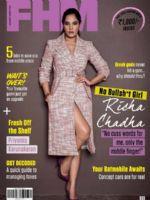 FHM Magazine [India] (January 2018)