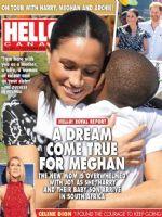 Hello! Magazine [Canada] (7 October 2019)