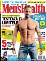 Men's Health Magazine [Romania] (November 2012)