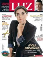 Luz Magazine [Argentina] (31 August 2014)