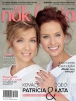 Nõk Lapja Magazine [Hungary] (24 October 2018)