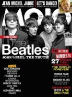 Mojo Magazine [United Kingdom] (November 2015)
