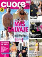 Cuore Stilo Magazine [Spain] (9 January 2019)