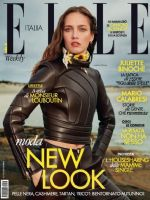 Elle Magazine [Italy] (5 October 2019)