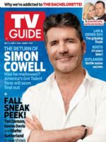 TV Guide Magazine [United States] (23 May 2016)
