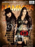 Metal&Hammer Magazine [Poland] (April 2015)