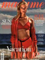 Madame Figaro Magazine [Greece] (August 2018)