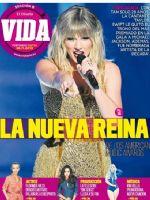 El Diario Vida Magazine [Ecuador] (26 November 2019)