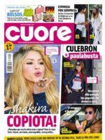 Cuore Magazine [Spain] (26 April 2017)