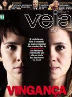 Veja Magazine [Brazil] (5 August 2012)