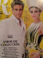 La Nacion Revista Magazine [Argentina] (31 August 2014)