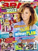 Bravo Magazine [Poland] (6 December 2011)