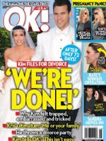 OK! Magazine [United States] (14 November 2011)