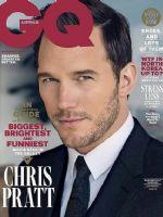 GQ Magazine [Australia] (May 2017)