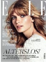 Elle Magazine [Germany] (October 2016)
