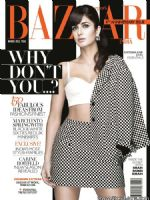 Harper's Bazaar Magazine [India] (March 2013)