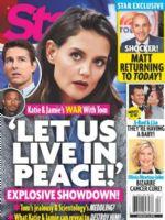 Star Magazine [United States] (22 January 2018)