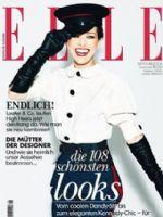 Elle Magazine [Germany] (September 2011)