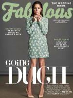 Fabulous Magazine [United Kingdom] (6 May 2018)