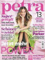 Petra Magazine [Germany] (February 2017)