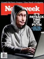 Newsweek Magazine [United States] (9 September 2016)