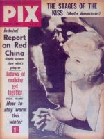 Pix Magazine [Australia] (11 April 1959)