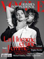 Vogue Hommes International Magazine [France] (October 2012)