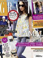 Grazia Magazine [United Kingdom] (4 May 2015)