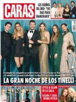 Caras Magazine [Argentina] (11 June 2019)