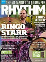Rhythm Magazine [United Kingdom] (July 2015)