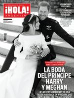 Hola! Magazine [Argentina] (22 May 2018)