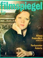 Filmspiegel Magazine [Germany] (8 February 1986)