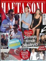 Haftasonu Magazine [Turkey] (10 August 2016)