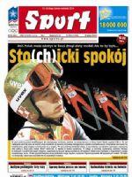 Sport Magazine [Poland] (15 February 2014)