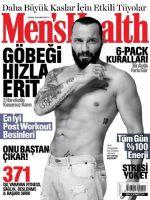 Men's Health Magazine [Turkey] (May 2018)