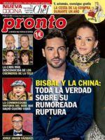 Pronto Magazine [Spain] (21 February 2015)