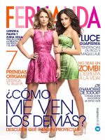 Fernanda Magazine [Mexico] (September 2013)