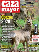 Caza Mayor Magazine [Spain] (April 2020)