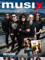 Musix Magazine [Germany] (March 2016)