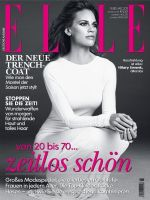 Elle Magazine [Germany] (February 2011)