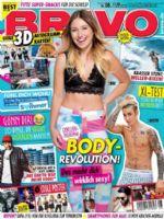 Bravo Magazine [Germany] (30 March 2016)