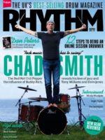Rhythm Magazine [United Kingdom] (November 2013)