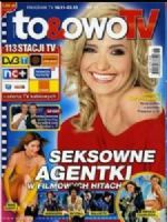 To & Owo Magazine [Poland] (15 November 2013)