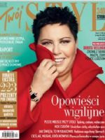 Twój Styl Magazine [Poland] (December 2013)